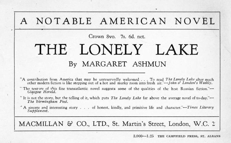 TheLonelyLake-Macmillian-card